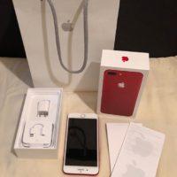 Apple iPhone 7/7 Plus (dostępny we wszystkich kolorach i gb)